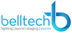 Belltech - lighting | sound | staging | events - Whangarei, Northland, New Zealand